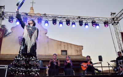 Fantástica 'Gala de Cádiz y sus puertos' para cerrar el III Estival Flamenco