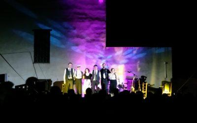 Lunáticos'19, magia musical bajo la luz de la luna llena en Ayamonte