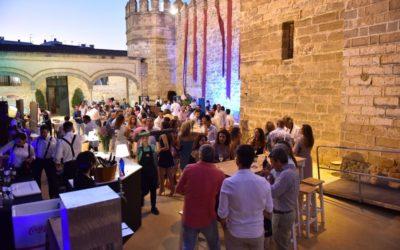 El Ciclo Cultural Caballero, una cita con mucho sabor en el Castillo de San Marcos de El Puerto de Santa María
