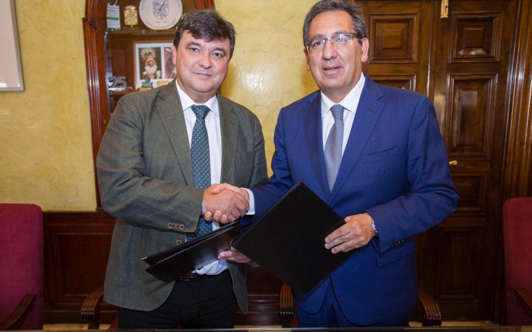 Fundación Cajasol y Ayuntamiento de Huelva, unidos para posicionar el IV Festival Flamenco 'Ciudad de Huelva' como referente nacional