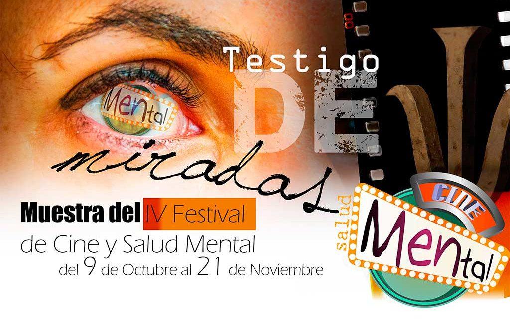 El IV Festival de Cortos y Salud Mental, iniciativa pionera para sensibilizar sobre la imagen de la salud mental reflejada en el cine