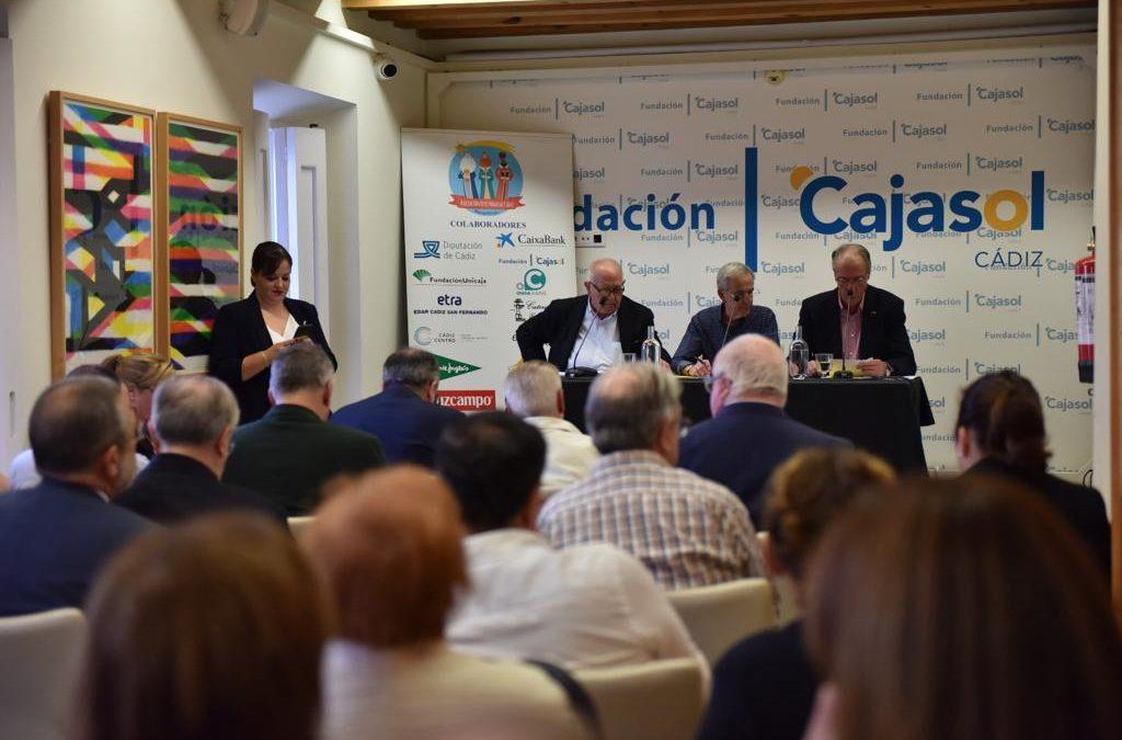 Cádiz ya conoce sus Reyes Magos de 2020: Alejandro Sanz, Antonio Martín y Diego González Torres