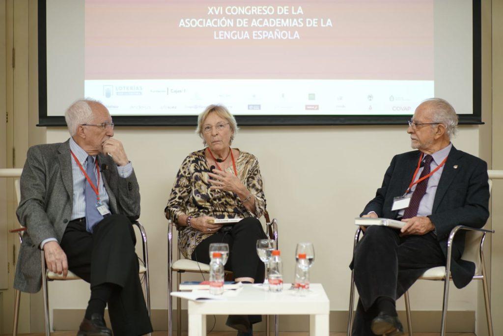 Recuerdo y escritura en el XVI Congreso ASALE en la Fundación Cajasol