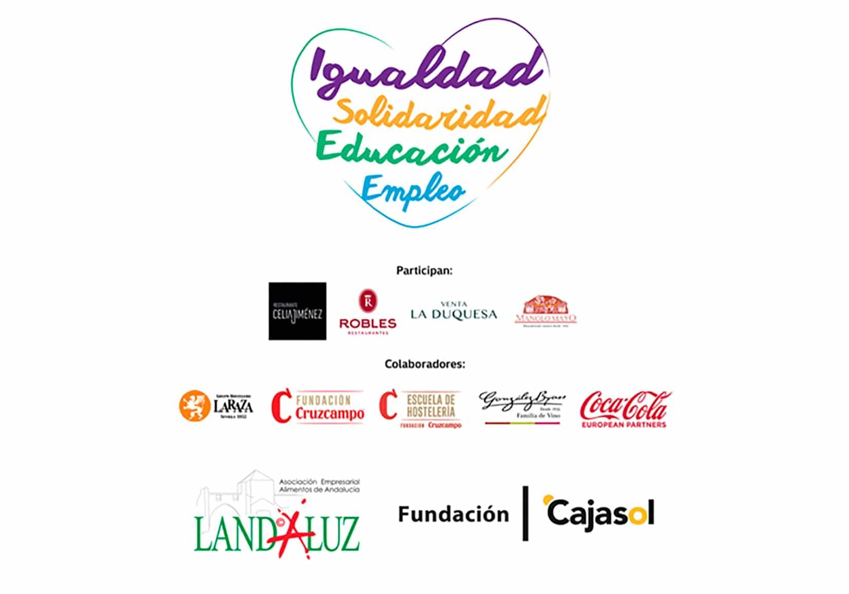 Imagen VII Campaña Andaluces Compartiendo en Sevilla