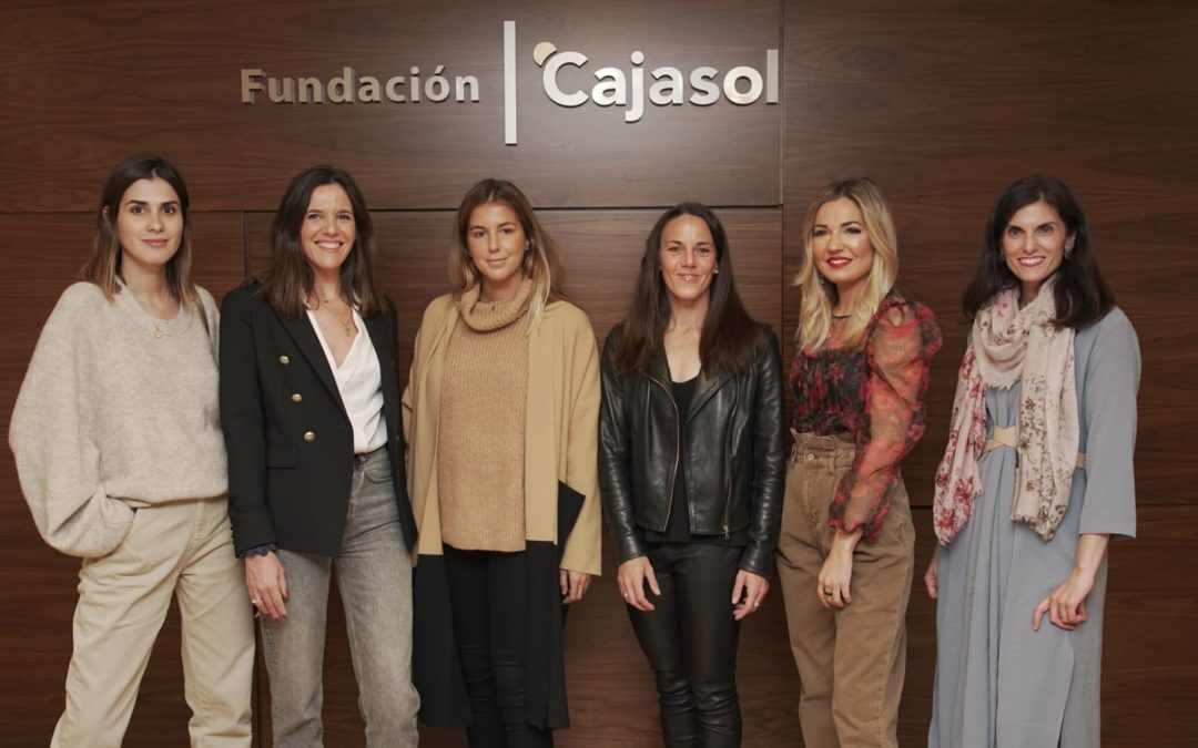 Jornada 'El Marketing de Influencia: La evolución del consumidor y su comportamiento' en Sevilla