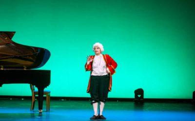 'La Ópera es cosa de Niños': Diversión y el entretenimiento para acercar la lírica a los escolares gaditanos