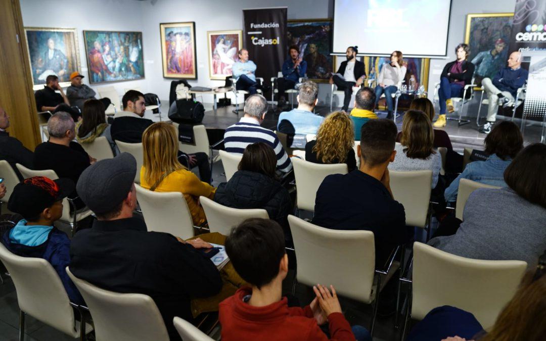 Fin de semana de música y cine en Córdoba con la Fundación Cajasol
