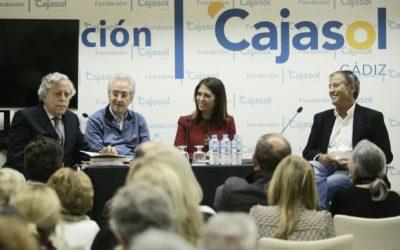 Tertulia periodística 'Homenaje a Pepe Oneto' en Cádiz