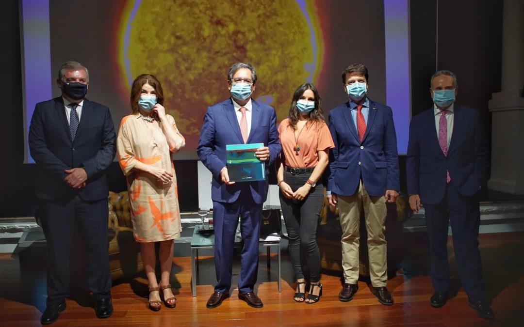 La Fundación Cajasol llega a más de un millón de usuarios y refuerza su compromiso social «con esfuerzo, optimismo y unión»