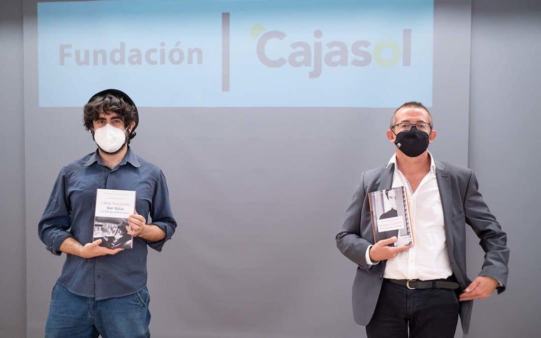 Fundación Cajasol y Fundación José Manuel Lara presentan las obras ganadoras de los Premios Antonio Domínguez Ortiz de Biografías y Manuel Alvar de Estudios Humanísticos