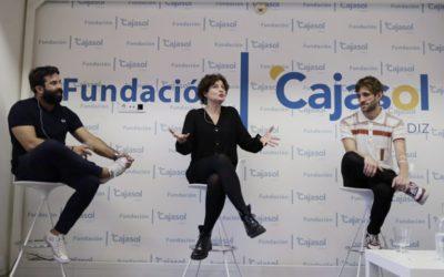 El Cádiz de la ficción, a debate en la Fundación Cajasol