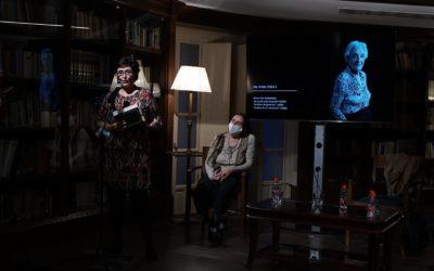 La Fundación Cajasol se suma al 'Día de las Escritoras' con homenaje a autoras relevantes del panorama literario