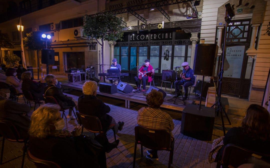 The Pearl Jivers, el mejor jazz en Huelva