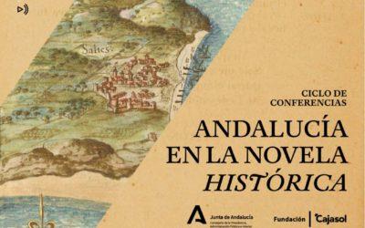 Huelva acoge el ciclo de conferencias 'Andalucía en la novela histórica'