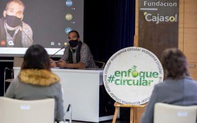 La gestión de residuos, protagonista del último seminario del año con 'Enfoque Circular' en Huelva